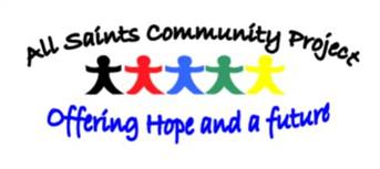 All Saints Community Project logo