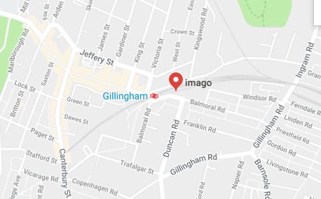 Imago, Gillingham ME7 4BF
