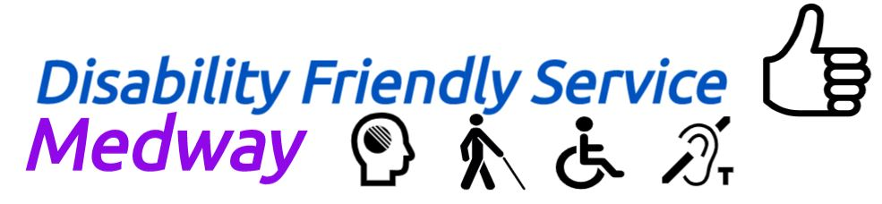 Disability Friendly Service
