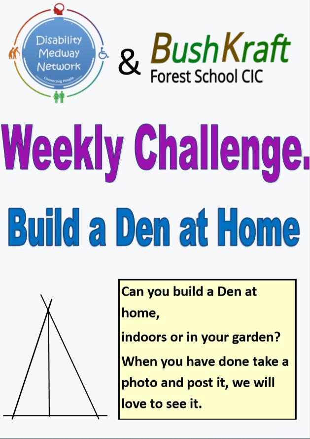 weekly-challenge Den